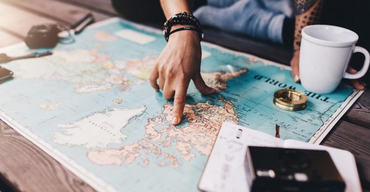 Démarches utiles avant votre départ pour l'étranger