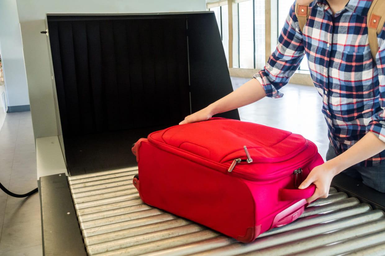 Comment voyager avec le minimum de bagages ?