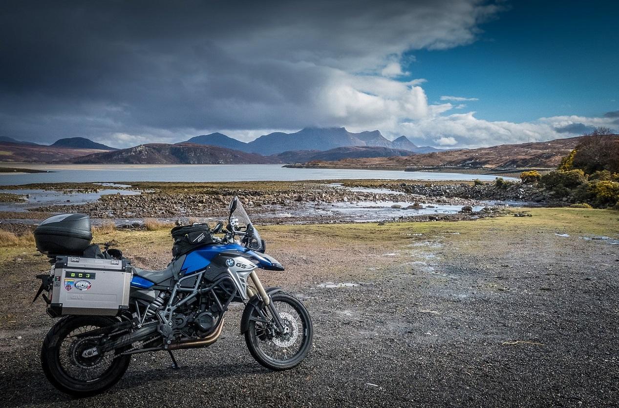 Voyage à moto : non à l'improvisation !